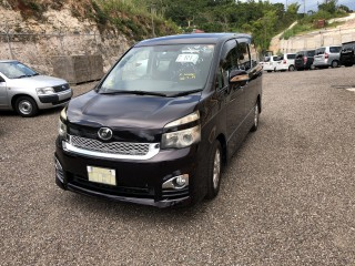 2010 Toyota Voxy for sale in Manchester, Jamaica