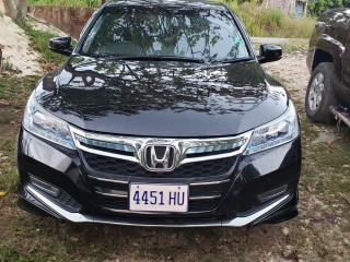 2013 Honda Accord RHD for sale in Westmoreland, Jamaica