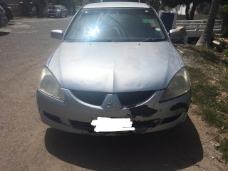 2003 Mitsubishi Lancer for sale in St. Catherine, Jamaica