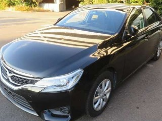 '14 Toyota Mark for sale in Jamaica