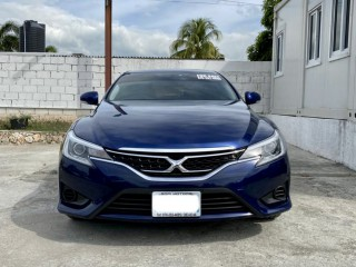 2016 Toyota Mark X 250G for sale in Kingston / St. Andrew, Jamaica