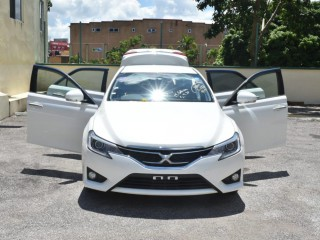 2015 Toyota Mark X for sale in Manchester, Jamaica
