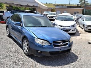 2008 Subaru Legacy for sale in Kingston / St. Andrew, Jamaica