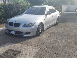 2006 BMW 525i for sale in Kingston / St. Andrew,