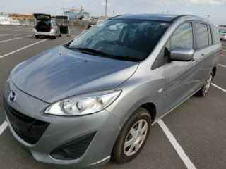 2014 Mazda Premacy for sale in Kingston / St. Andrew, Jamaica