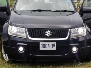 '08 Suzuki Grand for sale in Jamaica