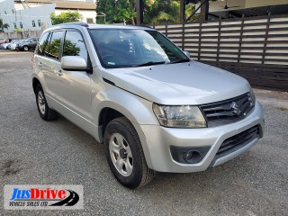 2014 Suzuki Grand Vitara for sale in Kingston / St. Andrew, Jamaica