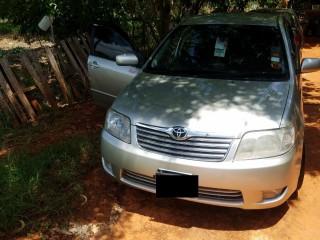 2006 Toyota Kingish for sale in St. Elizabeth, Jamaica