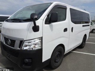 2016 Nissan Caravan 100 financing available or best offer for sale in Kingston / St. Andrew, Jamaica