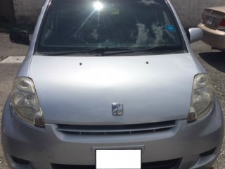 '08 Toyota PASSO for sale in Jamaica