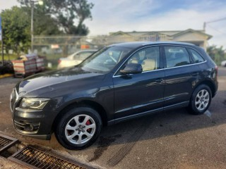 2012 Audi Q5 for sale in Manchester, Jamaica