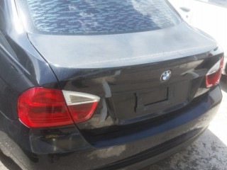 '14 BMW 325i for sale in Jamaica