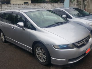 2008 Honda Odyssey for sale in Jamaica