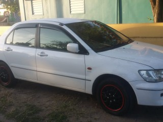 2001 Mitsubishi Lancer for sale in St. Catherine, Jamaica