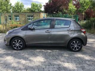 2018 Toyota Vitz for sale in Kingston / St. Andrew, Jamaica