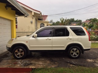 2004 Honda CRV for sale in Manchester, Jamaica