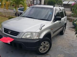'06 Honda crv for sale in Jamaica