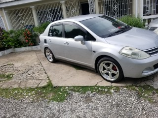 2012 Nissan Tiida latio for sale in St. Catherine, Jamaica