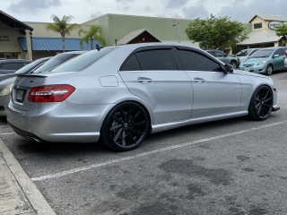 2013 Mercedes Benz E 350 amg sport package for sale in St. James, Jamaica
