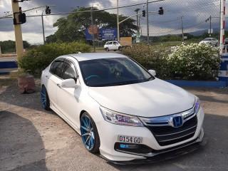 2014 Honda Accord Hybrid for sale in Kingston / St. Andrew, Jamaica