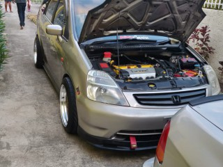 2001 Honda Stream for sale in Kingston / St. Andrew, Jamaica