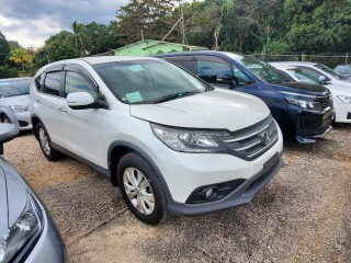 2013 Honda CRV for sale in Manchester, Jamaica