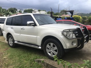 2008 Mitsubishi Pajero GLS for sale in Portland, Jamaica