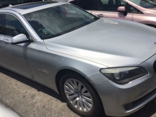 2011 BMW 730Li for sale in Kingston / St. Andrew, Jamaica