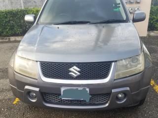 2007 Suzuki Grand Vitara for sale in Kingston / St. Andrew, Jamaica