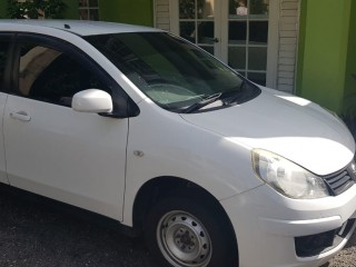 2012 Nissan AD Expert for sale in Kingston / St. Andrew, Jamaica