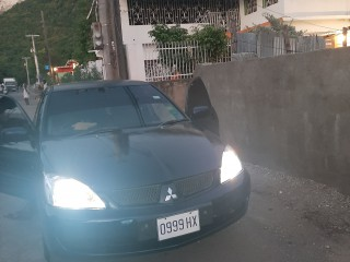 2007 Mitsubishi Lancer for sale in Kingston / St. Andrew, Jamaica