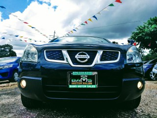 '13 Nissan Dualis for sale in Jamaica