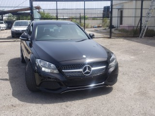 2015 Mercedes Benz C200  C 200 C Class for sale in St. Catherine, Jamaica