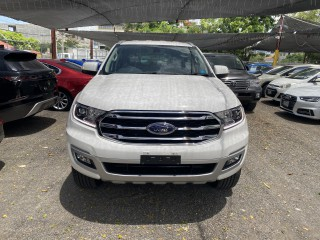 2021 Ford EVEREST XLT for sale in Kingston / St. Andrew, Jamaica
