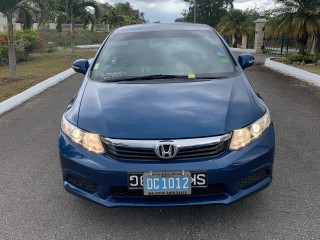 2012 Honda CIVIC for sale in Manchester, Jamaica
