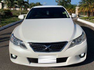 2012 Toyota MARK X for sale in Manchester, Jamaica
