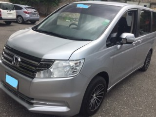 2014 Honda STEP WAGON for sale in Kingston / St. Andrew, Jamaica