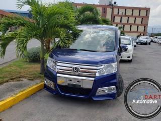 2011 Honda StepWagon Spada for sale in St. James, Jamaica