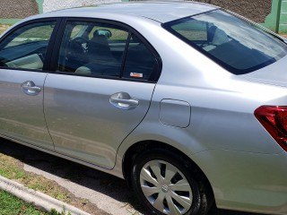 2012 Toyota Axio for sale in St. Catherine, Jamaica