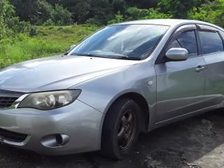 2008 Subaru Impreza for sale in St. Elizabeth, Jamaica
