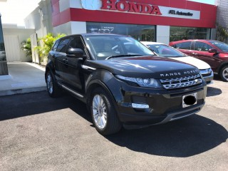 2013 Land Rover Evoque for sale in Kingston / St. Andrew, Jamaica