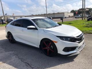 2017 Honda civic for sale in St. Catherine, Jamaica