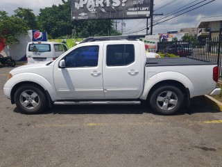 2005 Nissan Frontier for sale in Kingston / St. Andrew, Jamaica