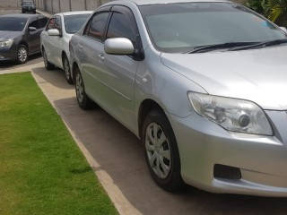 2012 Toyota Axio for sale in Kingston / St. Andrew, Jamaica