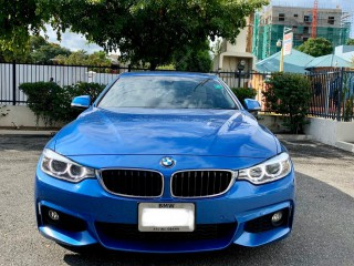 2017 BMW Gran Coupe 440i for sale in Kingston / St. Andrew, Jamaica