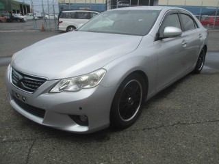 2011 Toyota Mark X 250G Package for sale in Kingston / St. Andrew, Jamaica