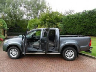 2013 Toyota Hilux for sale in Clarendon, Jamaica
