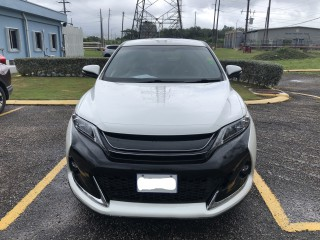 2016 Toyota harrier Gs for sale in St. James,