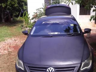 2009 Volkswagen Passat cc for sale in St. Mary, Jamaica