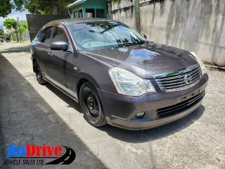 2008 Nissan SYLPHY for sale in Kingston / St. Andrew, Jamaica